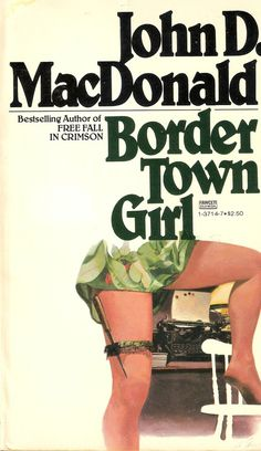 Border Town Girl Pulp Fiction Art, Bestselling Author, Psychology, Insight, Writer, Passion, Reading, Books, Psicologia