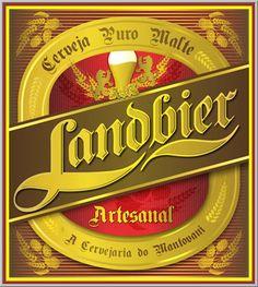 Rótulo Landbier