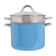 Fab.com | Westmeade Pasta Cooker Blue