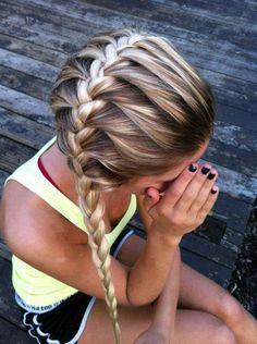peinados. Follow me in my TWITTER @NayviessGarcia y les dare  Follow aqui  :D
