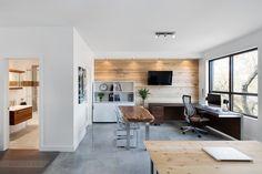 Bureau Corner Desk, Conference Room, Inspirer, Table, Design, House, Inspiration, Furniture, Home Decor