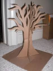 Image result for easy large paper mache flowers enchanted forest halloween
