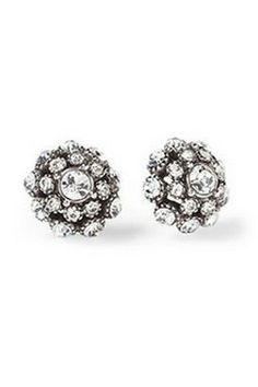 Ritz Stud Earrings
