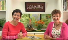 Episode Combinations With a selection like you find at Botanus it's sometimes difficult to choose. Garden Club, Creative