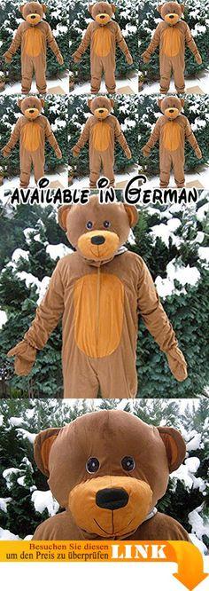 25 besten bärenkostüm Bilder auf Pinterest | Costumes, Fancy dress ...
