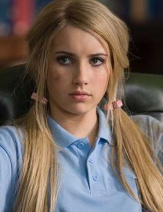 Emma Roberts - 'Wild Child'