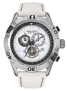 Nautica / NST 550 Chronograph Men's watch