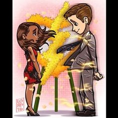 """Lordmesa Art — """"Too Much?"""" ⚡️⚡️⚡️ @candicekp @grantgust..."""
