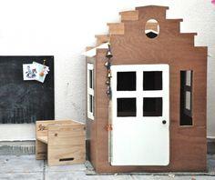 Little House on the Terrace