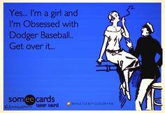 Go Dodgers!!!