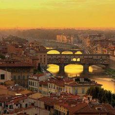 #Italy is filled with many #UNESCO World Heritage Sites like the Historic Centre of #Florence. Simply amazing! sognoitaliano.it