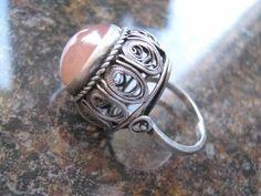 pierścionek srebrny IMAGO ARTIS pr. 3