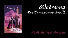 'Bladesong' by Jean Gill 'the master of historical intrigue'