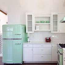 Big Chill | Retro | Fridges | Original Size Big Chill Retro Refrigerator