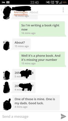 Tinder beschreibungstext lustig
