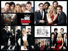 Image detail for -The Big Bang Theory - The Big Bang Theory Fan Art (33142897) - Fanpop ...