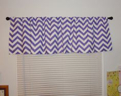 Curtain Valance Topper Window Treatment 53x15 by HomeLiving
