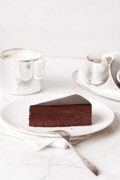 Gateau au Chocolat | Lady M Confections Out-of-NYC Shipping