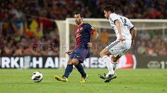 Javier Mascherano #FCBarcelona #Mascherano #14