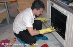 Cleaning Services Harpenden