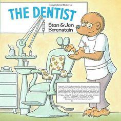 Dentist Book