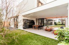 Marchetti Bonetti (2013) #arquitetura #architecture #modern #moderna