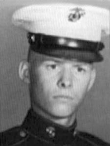 LCPL Peter Frye Schramm USMC Alpha Company 1st BN , 1st Marines 1st Marine Division KIA 6/1/66 hostile engagement with the enemy near HA BANG 6km NE of DIEN BAN 15km south of DANANG VIETNAM , died of small arms fire +++you are not forgotten +++born September 5 1946 , home of record WAKEFIELD MASS, HONORED VIETNAM VETERANS MEMORIAL WASHINGTON DC ...SOME GAVE ALL