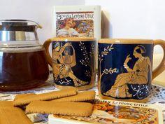 Un preferito personale dal mio negozio Etsy https://www.etsy.com/it/listing/471624218/boccali-o-tazze-da-colazione-te-o-caffe