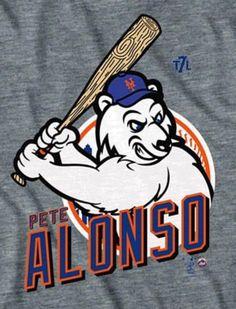 My Mets, Lets Go Mets, New York Mets, Boxing, Nhl, Diamonds, Bear, Baseball, Classic
