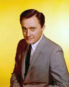Robert Vaughn - Silver Screen Collection/Getty Images