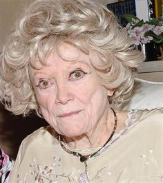 Comedian Phyllis Diller dies at 95 - Goodbye Phyllis and thank you!