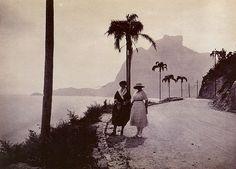 Av Niemeyer 1916 - Rio de Janeiro - Brasil