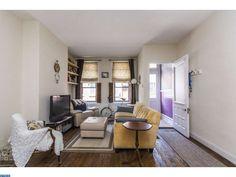 860 Mercer St, Philadelphia, PA 19125. 3 bed, 1 bath, $229,900. A charming home in F...