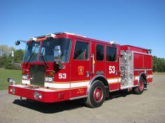 ◆Boston, MA FD Engine 53 ~ 2012 KME Predator Severe Service 1250/750 Pumper◆