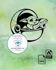 Download Baby Yoda SVG, Baby Yoda, Baby Yoda Vector, Baby Yoda ...