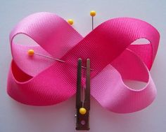 Daisy Designs uploaded this image to 'TwoToneBoutiqueBow'.  See the album on Photobucket.