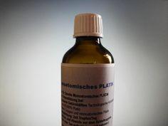 Monoatomisches gold: White PLATIN (30 ml.) Art.Nr.: O11 Lieferzeit:  ca. 3-5 Tage   ca. 3-5 Tage   (Ausland abweichend)       39,99 EUR