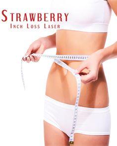 Strawberry Inch Loss Lipo