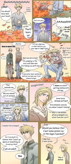 APH-Leaf Warfare pg 2 by TheLostHype.deviantart.com on @deviantART