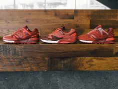 Collect This: Saucony Shadow 5k Bricks Is The Dopest Release This Year – ARCH