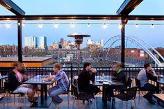 The best restaurants, shops, hotels and museums in Denver, according to actress AnnaSophia Robb, museum director Adam Lerner, chef Jennifer Jasinski and retailer Mark Hansen.