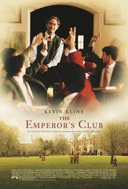 Watch Free Movies Online The Emperor S Club. An idealistic prep school teacher attempts to redeem an incorrigible student.