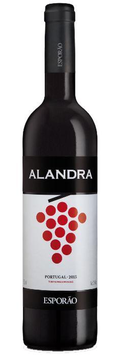 Découvrez ce produit : Alandra T | Vin SAQ - 12882611