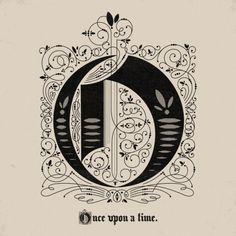 goodtypography:  Drew Melton  Drew Melton is a letterer and designer (sometimes illustrator) based out of Grand Rapids, MI