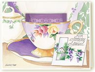 370 For Someone Special Teacup Card