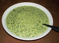 Spinatsuppe mit Frischkäse, ein schmackhaftes Rezept aus der Kategorie Schnell und einfach. Bewertungen: 7. Durchschnitt: Ø 3,6.