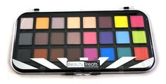 Great for professional and amateur make up artists.