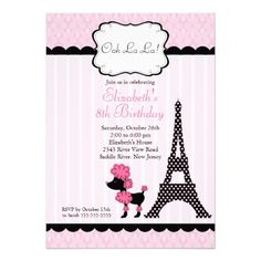 ==>>Big Save on          	Paris Pink Poodle Birthday Party Invitations           	Paris Pink Poodle Birthday Party Invitations This site is will advise you where to buyShopping          	Paris Pink Poodle Birthday Party Invitations Review from Associated Store with this Deal...Cleck Hot Deals >>> http://www.zazzle.com/paris_pink_poodle_birthday_party_invitations-161487787469284411?rf=238627982471231924&zbar=1&tc=terrest