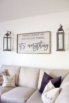Marvelous Farmhouse Style Living Room Design Ideas 54