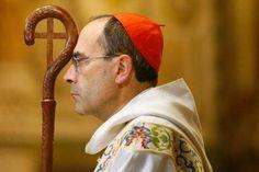 Barbarin: Il Cardinale 'non negoziabile'